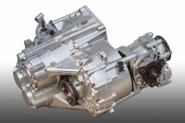 VW Bora Variant 4Motion 1.9 TDI 6-v. manuaalivaihteisto FMQ