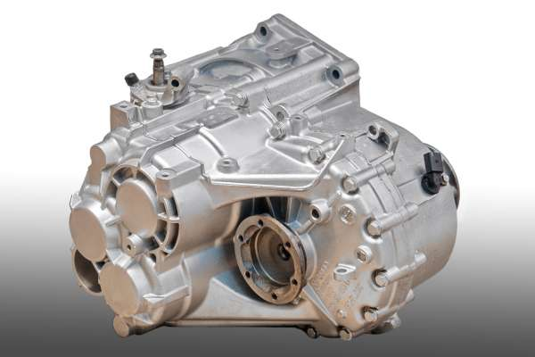 Audi A3 1.8T Bensiini 6-v. manuaalivaihteisto ERR