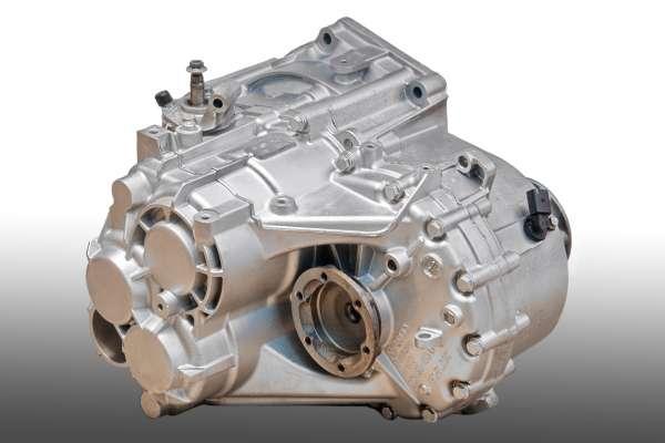 Audi A3 Sportback 2.0 TDI 6-v. manuaalivaihteisto HVS