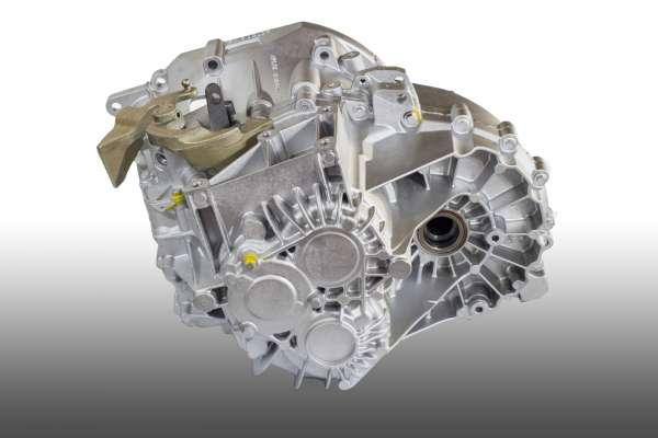 Ford Mondeo 2.0 TDCi 6-v. manuaalivaihteisto MMT6 - 9G9R-7002-XA