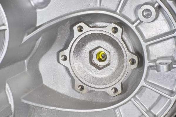 VW Passat Variant 4Motion 2.0 FSI 6-v. manuaalivaihteisto HJM