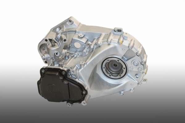 VW T5 1.9 TDI 5-v. manuaalivaihteisto JQT 75kW (102PS)