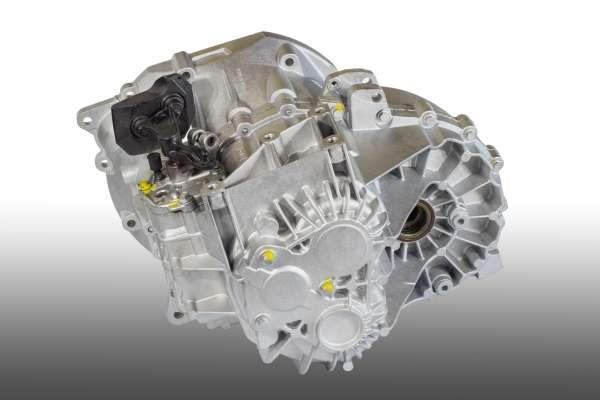 Volvo V50 2.0 Diesel 6-v. manuaalivaihteisto CMMT6 - 6M5R-7002-CA