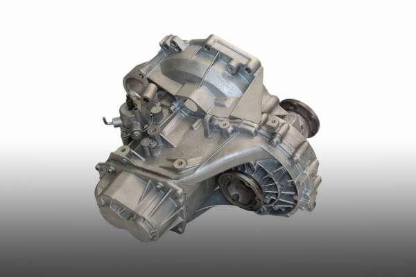 Audi A3 1.4 TFSI 6-v. manuaalivaihteisto LNY