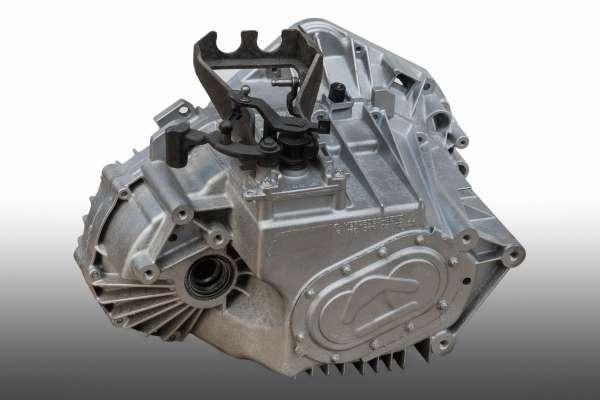 Mercedes-Benz Vaneo 1.7 CDI 5-v. manuaalivaihteisto 716.513