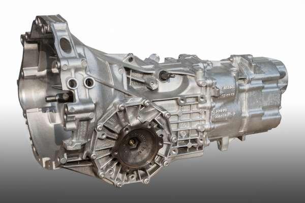 Audi A6 2.5 TDI 6-v. manuaalivaihteisto FRF