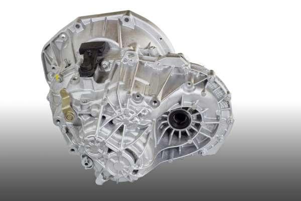 Opel Vivaro 2.5 CDTI 6-v. manuaalivaihteisto PF6012