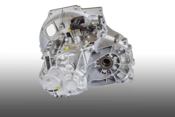 Ford Focus 2.0 Bensiini 5-v. manuaalivaihteisto MTX75 - 6M5R-7002-VC