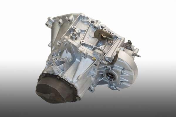 Citroen Berlingo 1.6 HDi 5-v. manuaalivaihteisto 20DP33