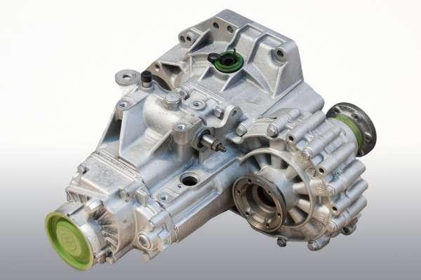 VW Bora 1.4 16V Bensiini 5-v. manuaalivaihteisto DUW