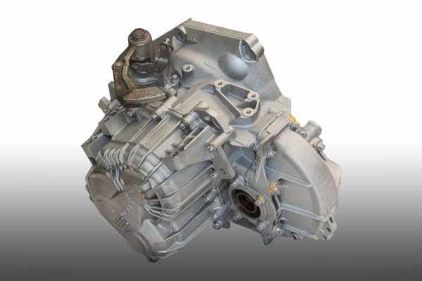 Opel Astra J 1.6 Turbo Bensiini 6-v. manuaalivaihteisto M32 4.18
