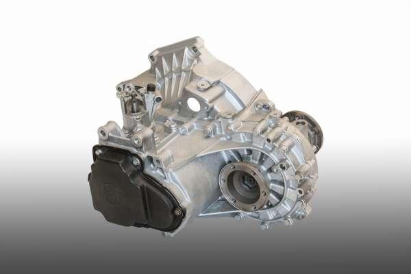 VW Bora 2.3 V5 Bensiini 5-v. manuaalivaihteisto EBA